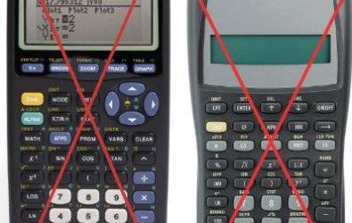Açıköğretim Sınavlarında Kullanılabilecek Hesap Makineleri